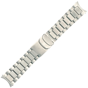 Luminox Field Watch Band Series 1820, 1840 Stainless Steel