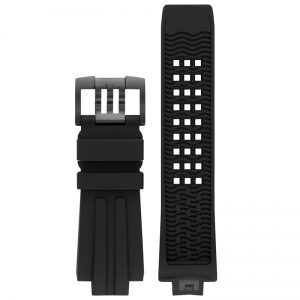 Luminox 1500 Serie Watch Strap Deep Diver Rubber - FP.1500.20B
