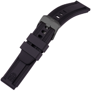 Luminox Series 4200, 8800 Watch Band Black Ops Rubber - FP.8800.20.B