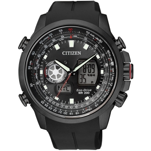 Citizen Promaster Eco-Drive JZ1065-05E Watch Strap