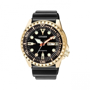 Citizen Automatic NH8383-17EE Watch Strap 22mm