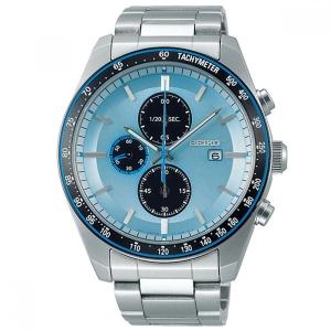Seiko Selection Quartz Watch Strap SBPY143 Stainless Steel