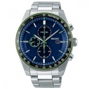 Seiko Selection Quartz Watch Strap SBPY145 Stainless Steel