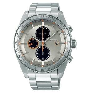 Seiko Selection Quartz Watch Strap SBPY149 Stainless Steel
