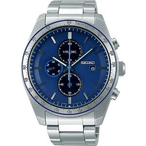 Seiko Selection Quartz Watch Strap SBPY151 Stainless Steel
