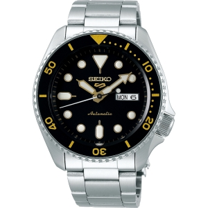 Seiko 5 Sports Watch Strap SRPD57K1 Stainless Steel 22mm