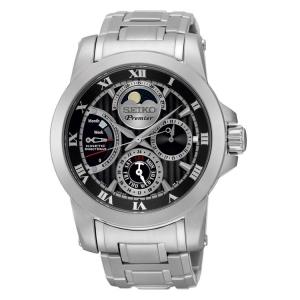 Seiko Premier Watch Strap SRX013 Stainless Steel