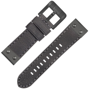 TW Steel NightRider NR2 Watch Strap Gray 24mm