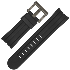 TW Steel Watch Band TW612 Mick Doohan - Rubber 22mm
