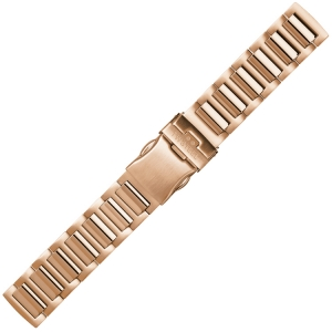TW Steel Rosegold Steel Watch Bracelet TW303, TW305, TW306, TW307, TW311 20mm