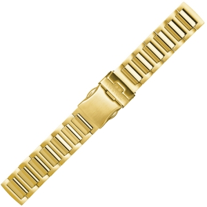 TW Steel Gold Steel Watch Bracelet TW308, TW309, TW310 20mm