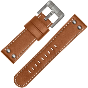 TW Steel Watch Strap TWA953 Brown 24mm