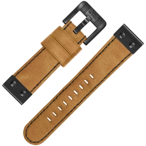 TW Steel Watch Strap CS45 Brown 22mm