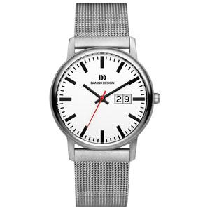 Watch Band Danish Design IQ62Q974 - mesh/milanese woven steel