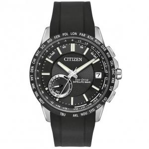Citizen Satellite Wave CC3005-18E Watch Strap 23mm