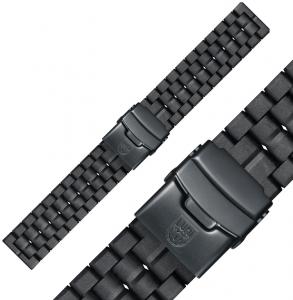 Luminox Navy Seal Watch Band Series 3500 PC Carbon 24mm - FP.2402.20B