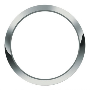 Marc Coblen / TW Steel Bezel 50mm Stainless Steel Polished - MCB50SHINY