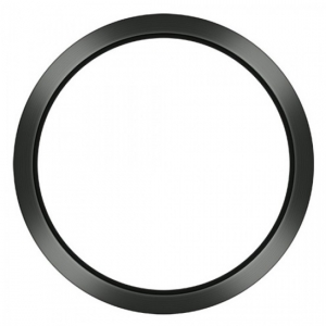 Marc Coblen / TW Steel Bezel 45mm Black Steel - MCB45B