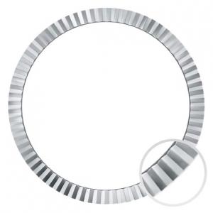 Marc Coblen / TW Steel Bezel 50mm Stainless Steel Fluted- MCB50SHINY