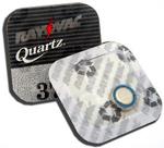 Rayovac 362 Watchbattery / SR721SW Silver-Oxide 1,55V
