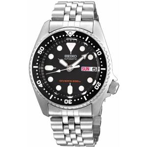 Seiko Jubilee Watch Bracelet SKX013 Stainless Steel 20mm