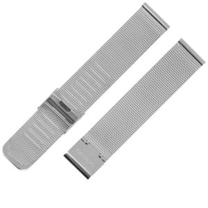 OOZOO Watch Band Mesh/Milanese Steel