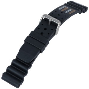 Citizen Promaster Watch Strap type No Decompression Limits Black