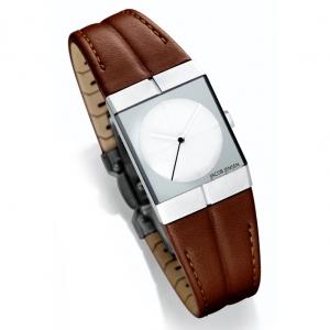 Jacob Jensen Watch Band 243 leather