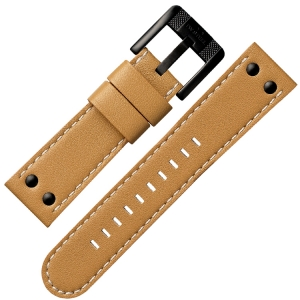 TW Steel Watch Band TWA203 - Sand 24mm