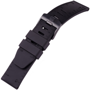 Luminox 8830, 8831, 8832 Serie Watch Band Recon NAV SPC Rubber - FP.8830.20