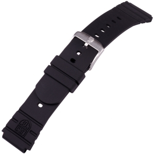 Luminox 3000, 3001, 3003, 3007 Series Watch Band Original Navy SEAL Rubber - FP.3000.21Q