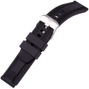 Luminox Series 4200, 8800 Watch Band Black Ops Rubber - FP.8800.20