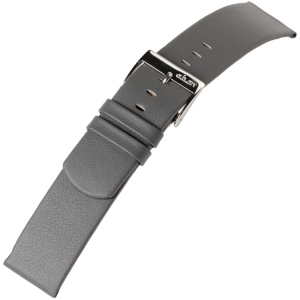 a.b.art Watch Strap series D/DL/ES Grey 21 mm