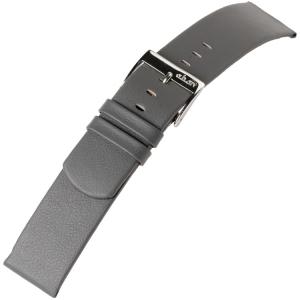 a.b.art Watch Strap series D DL E ES I OS Gray 12, 16, 21, 26 and 30 mm