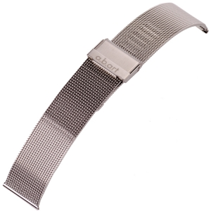 a.b.art Mesh Watch Bracelet series D/DL/ES 21 mm