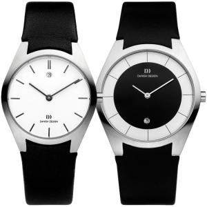 Danish Design Watch Band IQ12Q890, IQ16Q890, IQ22Q890