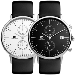 Danish Design Watch Band IQ12Q975, IQ13Q975
