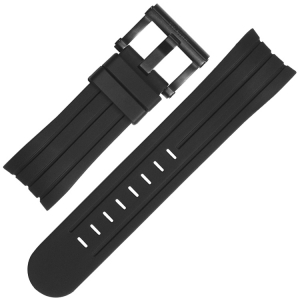 TW Steel Watch Band TW129 - Rubber 24mm