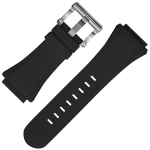 TW Steel Watch Strap CE5009 Black Rubber 32mm