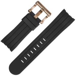 TW Steel Watch Band TW130, TW605B - Rubber 22mm