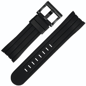 TW Steel Watch Band TW135, TW160 - Rubber 24mm