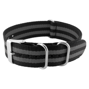 NATO ZULU Extreme Nylon Strap James Bond