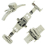 Deployment clasp for Watch Band - Stainless Steel
