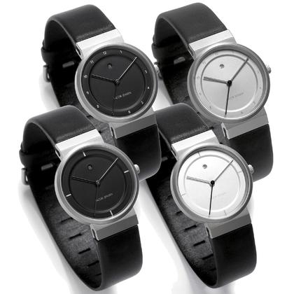 Jacob Jensen Watch Band 870, 871, 890, 891 leather 17mm