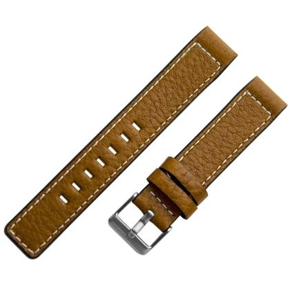 OOZOO Watch Band Cognac Leather
