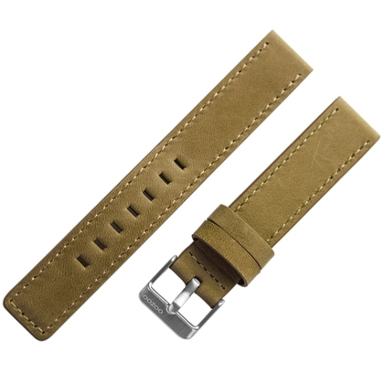 OOZOO Watch Band Sand Leather