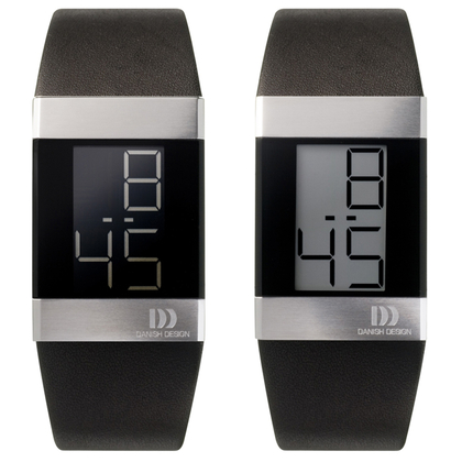 Danish Design Replacement Watch Band IQ10Q641, IQ12Q641 and IQ13Q641