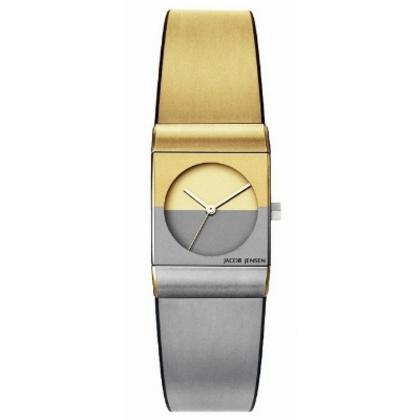 Jacob Jensen 523 Watch Band (half)