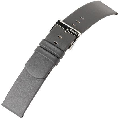 a.b.art Watch Strap series D/DL/ES Grey 21 mm