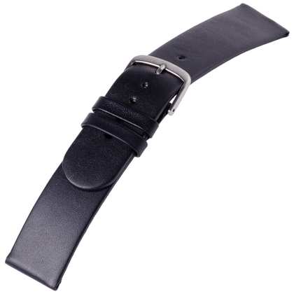a.b.art Watch Strap series K/KL/KLD Black 18 and 20 mm